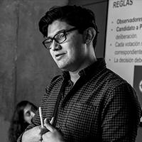 Óscar Arturo Franco Ramírez