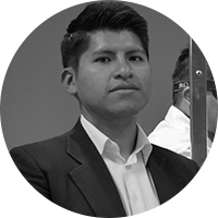 Edwin Salcedo (Bolivia)