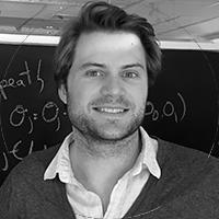 Emmanuel Massenez (Chile)