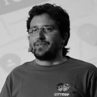 Nadim Curi (Uruguay)