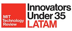 Innovators Under 35 LATAM